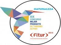 Premio Naturaleza FITUR 2014