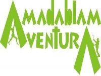 Amadablam Aventura Rappel