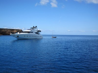 Sail Ibiza