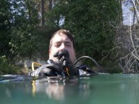 Submarinismo de interior