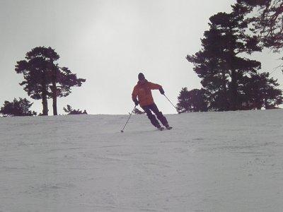 Amadablam Aventura Esquí