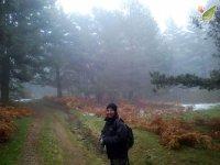 Ven a hacer senderismo a la sierra de Madrid