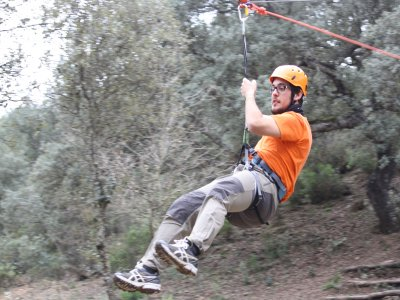 Field Trip with Multi-Adventure in Málaga