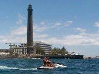 Ruta en moto de agua al sur de Gran Canaria 1 hora