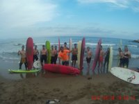 3-day surf camp in Mazarrón