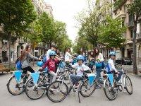 Electric Bike in Barcelona - 8 hours