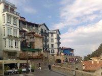Visita guiada por Bilbao con pincho