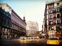 Avventura per i crimini di Madrid 2 ore