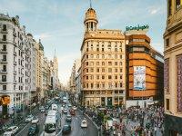 Conocer la Gran Vía de Madrid