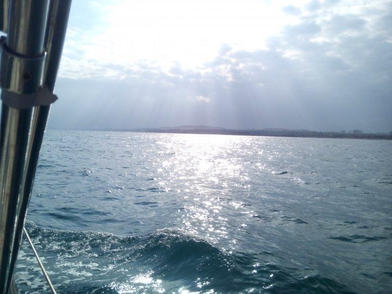 Vistas del agua