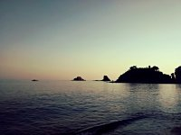 Ruta de kayak por la costa granadina