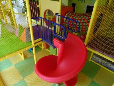 Juegos para niños en Mallorca durante una hora