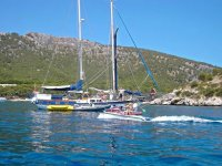 Disfruta de nuestros paseos por la costa de Mallorca