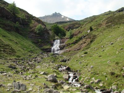 Iberian valleys tour 4 days
