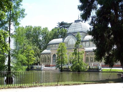 Personalised guided visit in Madrid