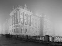 Ruta de fantasmas y casas encantadas en Madrid