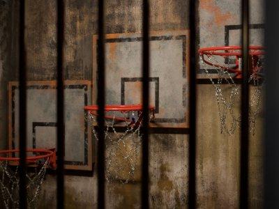 Escapa de una prisión de Benalmádena 2h niños