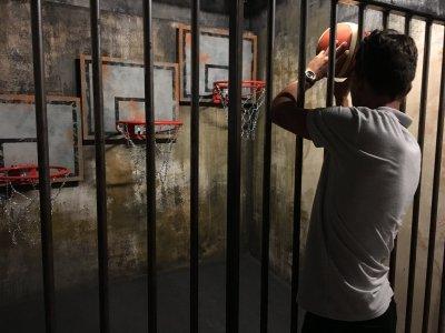Escape room prisión Benalmádena tarifa adultos