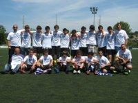 Cadetes 2011