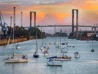 Paseo en velero por Cádiz de 4 horas