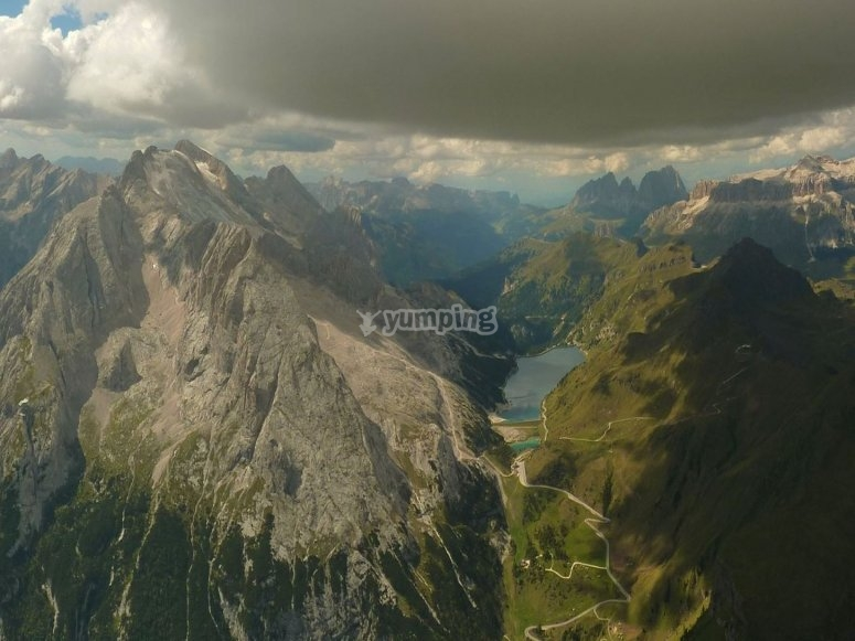 Memorable landscapes