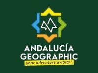 Andalucía Geographic Kayaks