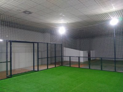 Birthday Party with Indoor Football at Madrid