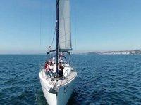 Escursione nautica alle Isole Cíes