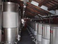 葡萄酒加工