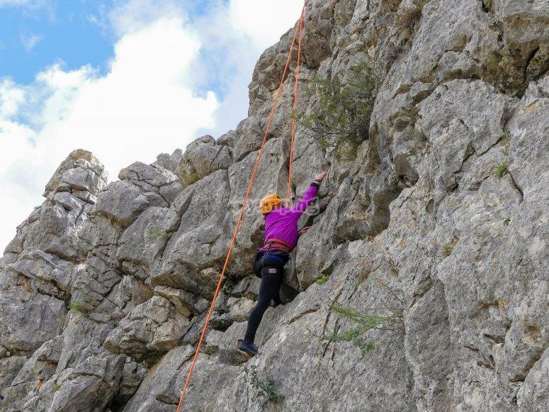 攀岩--999-攀岩