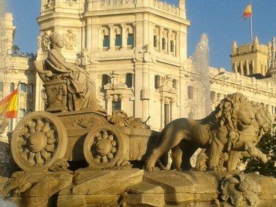 Visita guiada por Madrid de Carlos III 2 horas