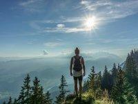Curso de montañismo y supervivencia Muro de Alcoy