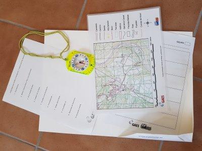 UR Pirineos Murillo Orientación