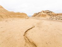 4x4 routes through Bardenas