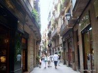 Gymkhana por el barrio gótico de Barcelona Adultos