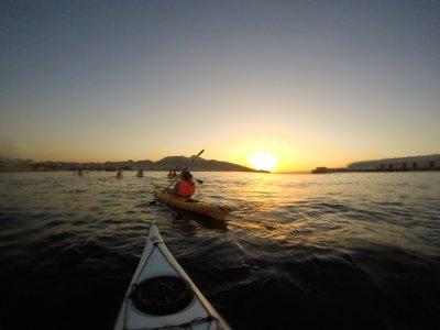 Navegar en Kayak en Ceuta Bono 10 paseos
