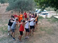 Jornada multiaventura para colegios en Valencia