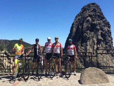 Bike Experience Tenerife Alquiler de Bicicletas