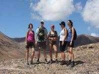 giornata escursionistica