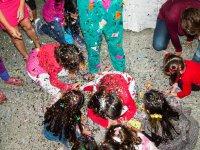 Fiesta de cumpleaños con menú en Colmenar Viejo
