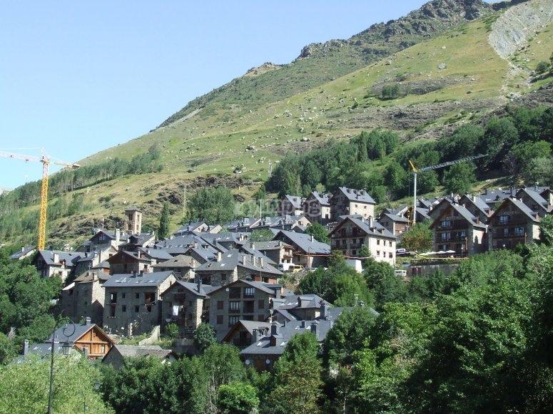 La Vall de Boi
