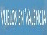 Vuelos en Valencia