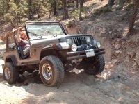 Tour en Jeep en Gran Canaria