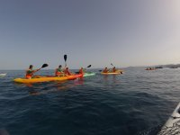 Kayaks para dos