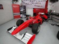 Formula 3 en boxes