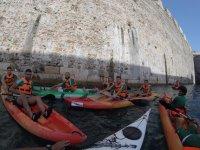 Campamentos urbanos en Ceuta