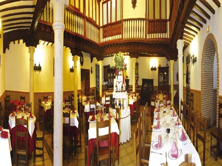 Restaurante Casa Caramelo