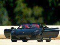 Ferrari nero