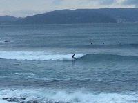 Surf Porto do Son
