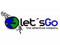 Let´s go The Adventure Company Raquetas de Nieve